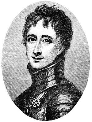 Robert Thomas Wilson - Sir Robert Wilson