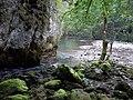 Посебни (геолошки) резерват природе Говјештица, Бања Стијена и Кањон Праче 36.jpg