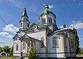 Піски. Церква Успіння Богородиці. 1914 р.jpg
