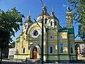 Рівне .Воскресенський собор.Фасад.jpg
