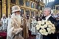 Сергей Собянин поздравил с юбилеем предстоятеля Русской православной старообрядческой церкви.jpg