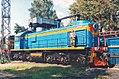 ТЭМ2-6037, Russia, Moscow, Likhobory depot (Trainpix 150090).jpg
