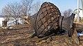 Упавший купол Смоленской церкви.jpg