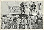 Фото к статье «Гондола» № 2. Гондола управляемого аэростата. Военная энциклопедия Сытина (Санкт-Петербург, 1911-1915).jpg