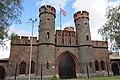 Фридрихсбургские ворота фасад.JPG