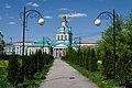 Храм Святых Великомучеников Флора и Лавра. Тула.jpg