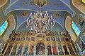 Церква Святої Параскеви П'ятниці, інтер'єр, Львів.jpg