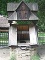 ШевченківськийГайЗнесіння-2007 01.JPG