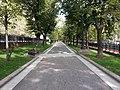 Яузский бульвар (Yauzsky Boulevard), Москва 03.jpg