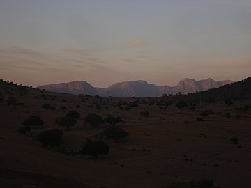 جزء من سلسلة جبال الاطلس الصغير.jpg