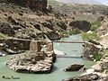 پل قدیمی روستای قلعه درویش - panoramio.jpg