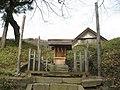 下諏訪 青塚古墳(青塚社) 2007.04.13 - panoramio.jpg