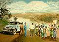 中国农技组在基奎特a〔油画〕 - panoramio.jpg