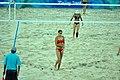 中国选手 Beach Volleyball women (2786003252).jpg