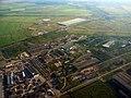 俯瞰圣彼得堡普尔科夫机场 overlook St. Petersburg Pulkovo Airport (4093845237).jpg