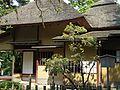 兼六園夕顏亭 Yugao-tei Teahouse in Kenroku-en Garden - panoramio.jpg