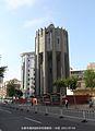 北京大街(八岛通 Yasima-dori)水塔 Hsinking, Manchukuo - panoramio.jpg