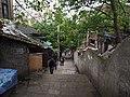 十八梯老街 - Old Street in Shibati Area - 2015.04 - panoramio.jpg