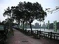 台北市內湖區碧湖公園 - panoramio - Tianmu peter.jpg