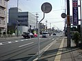 大和郡山市消防本部 (Yamatokooriyamashi syoubouhonbu) 2010-2-23 - panoramio.jpg