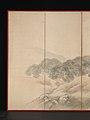 山樵漁夫図屏風-Woodcutters and Fishermen MET DP-13582-004.jpg