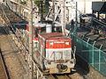 新鶴見機関区川崎派出のDE112001.JPG