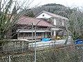 旧広橋小学校 Former school building of Hirohashi elementary school 2010.2.27 - panoramio.jpg