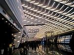 桃園機場第一航廈新入境大廳.JPG