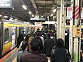西船橋駅3,4番線ホーム.jpg