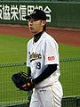 金子千尋20110913.jpg