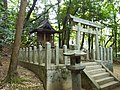 高取町市尾 曽羽神社 2012.6.14 - panoramio.jpg