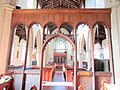 -2019-12-05 Rood screen, St Mary's, Northrepps (2).JPG