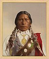 -Native American with a Medal of President Garfield- MET DP275757.jpg