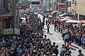 01.28 嘉義配天宮外,熱情的民眾迎接總統的到來 (32186485830).jpg