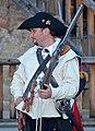 02020 0497 17th century German Infantry Musketeers of the Polish Commonwealth.jpg