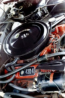 Oldsmobile V8 engine - WikiVisually