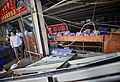 07.10 尼伯特颱風過境後,總統於綠島勘災 (28209528615).jpg