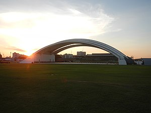 Circuit Makati - Globe Circuit Event Grounds