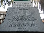 09192jfBonifacio Avenue Manila North Cemeteryfvf 16.JPG