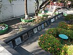 09231jfBonifacio Avenue Manila North Cemeteryfvf 09.JPG