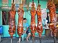 09421jfBonifacio Avenue Quezon City Manila Blumentrit Sampalocfvf 08.JPG