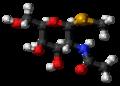 1β-Methylseleno-N-acetyl-D-galactosamine-3D-balls.png