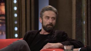 Roman Zach Czech actor