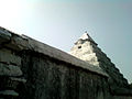 1000 year old Sri Rama temple on top of Bodhikonda 02.jpg