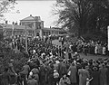 100 jaar KIM Den Helder , eerste dag, Bestanddeelnr 906-7858.jpg
