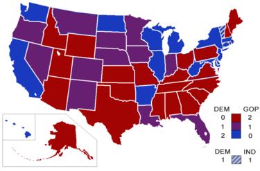 United States Senate elections 2004 Wikipedia