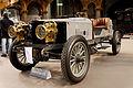 110 ans de l'automobile au Grand Palais - Spyker 60 CV 4 roues motrices - 1903 03.jpg