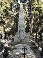 113 Cementiri de Vilafranca del Penedès, panteó de Miquel Torres.jpg