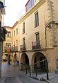 113 Plaça del Bo-bo (Monistrol de Montserrat), des del c. Manresa.JPG