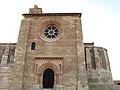 125 Seu Vella de Lleida, porta de l'Anunciata.jpg